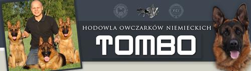 TOMBO - Hodowla Owczarków Niemieckich